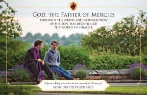 God the Father of Mercies, PLAIN web