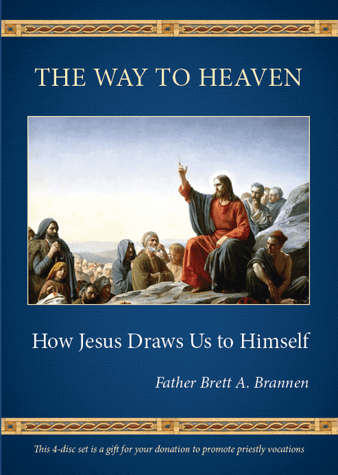 The Way to Heaven CD set, cover