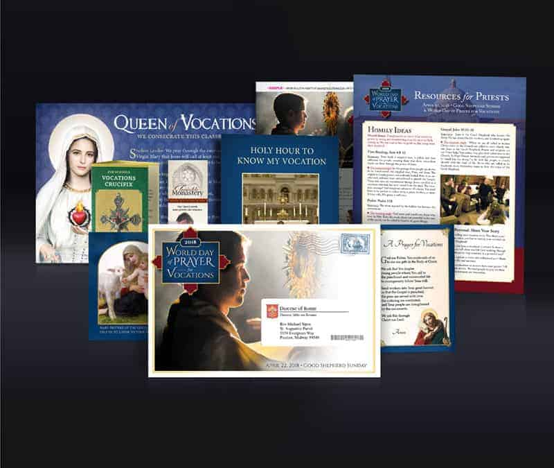 Resource Packet for World Day of Prayer for Vocations
