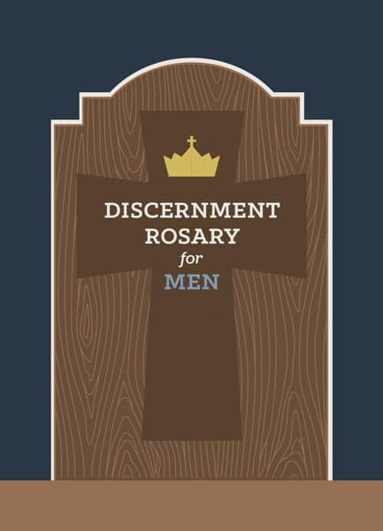 Discernment Rosary for Men