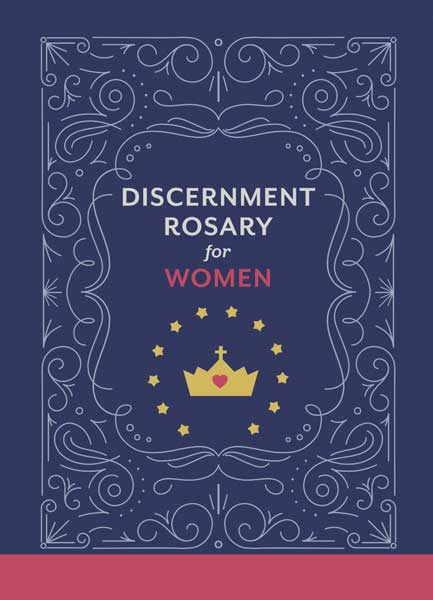 Discernment Rosary for Women