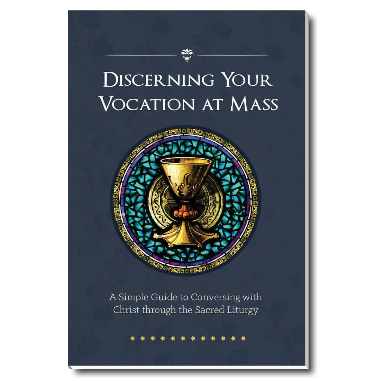 Image result for Discerning Your Vocation at Mass